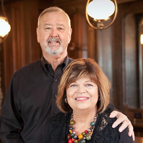 Ron & Donna Kinney