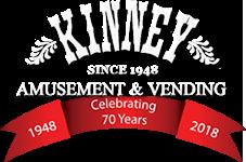 KinneyVending.com